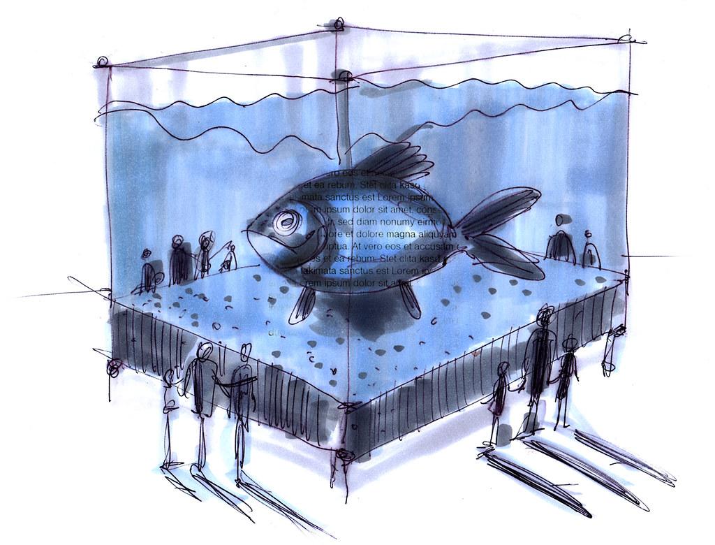 Рыба-4