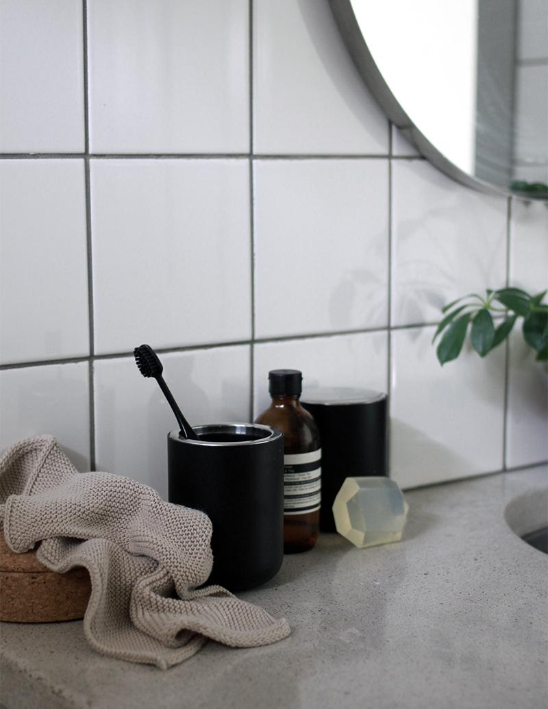 Bathroom Basics With DLK Dcoration De La Maison