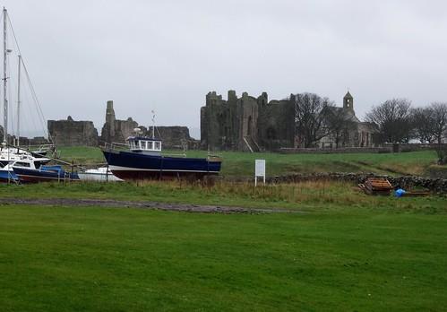 Holy Island (Lindisfarne)