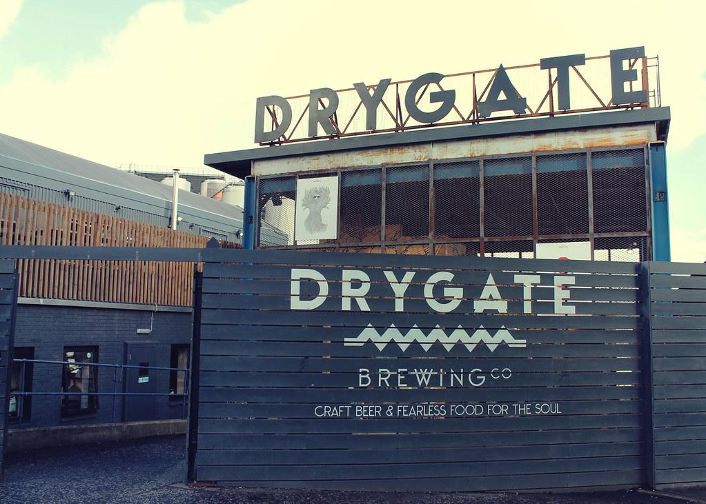 Drygate Glasgow