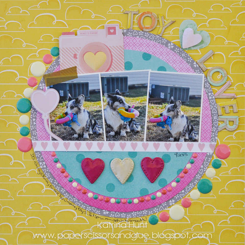 Toy_Lover_Scrapbook_Layout_Scrapping_With_Liz_Katrina_Hunt_1000signed-1