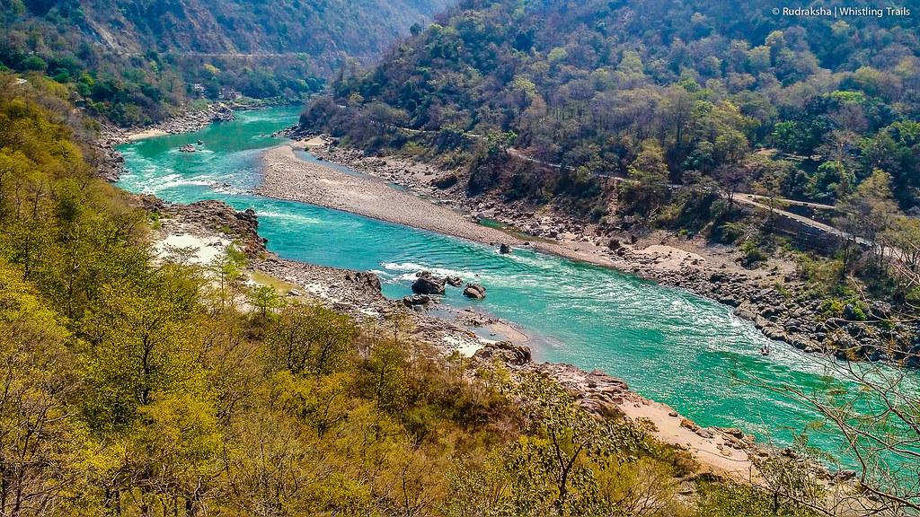 Byasi river