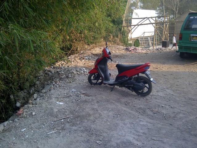 Jual Tanah Di Cijeunjing, Padalarang, Kab. Bandung Barat (1)