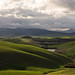 Tuscany and its hills by gionatatammaro