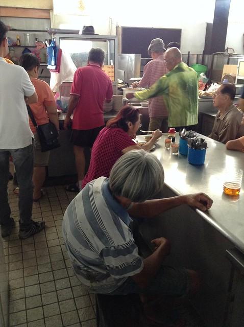 美里中央市场咖喱饭