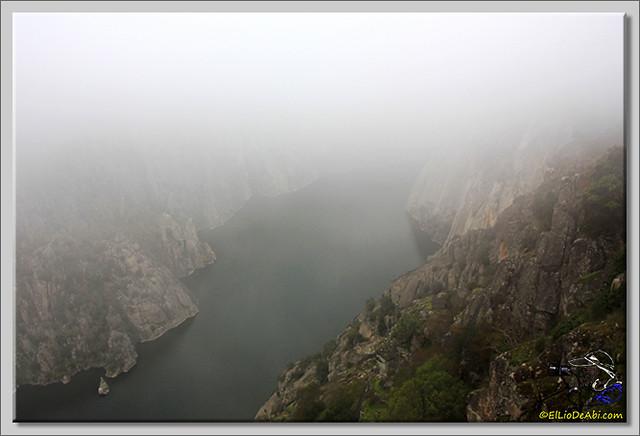 4 Arribes del Duero en Salamanca