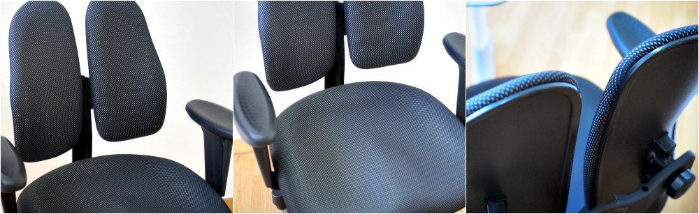 DUOREST DR-250 Smart Collection Ergonomic Chair