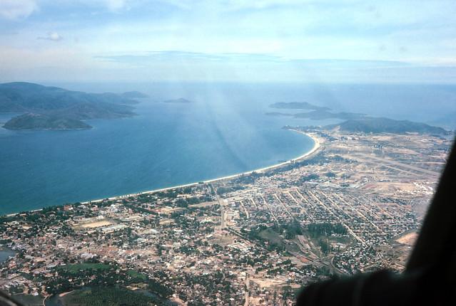 Nha Trang Aerial View - Photo by L.R.-(Dusty)-Rhodes