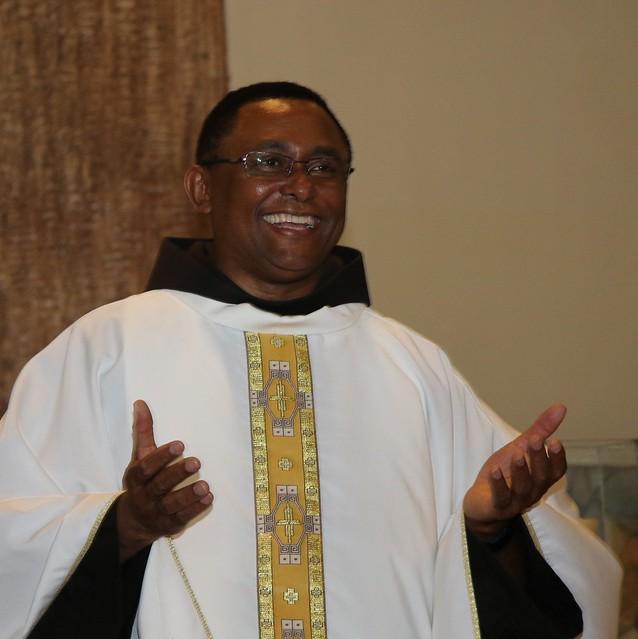 Dia 23 de dezembro 2015 Frei João Muniz Alves foi nomeado bispo da Prelazia do Xingu com a sede episcopal em Altamira-PA 103