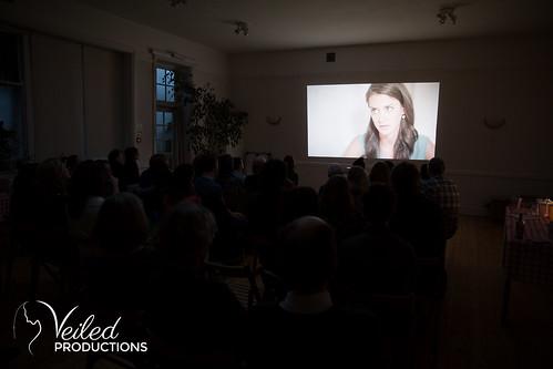 Lovers Lane Screening - The Audience