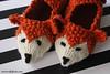Foxy Slippers Unworn 2