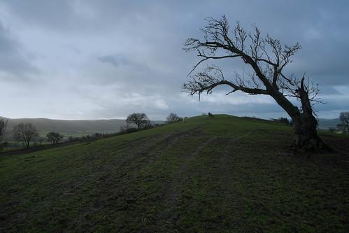 Adstone Hill