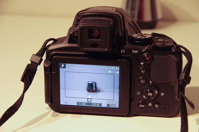 Nikon COOLPIX P900-19
