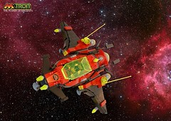 M-tron Star Fighter