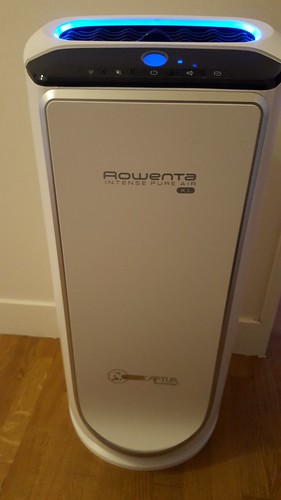 Rowenta air