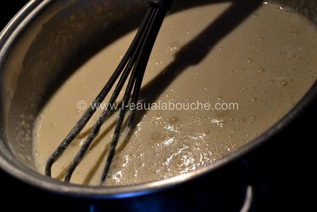 Crêpes aux Epinards à la Crème © Ana Luthi Tous droits réservés 1