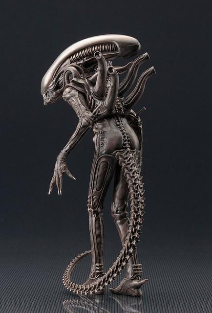 宇宙恐怖的狩獵者,再進化。壽屋 ARTFX+ 異形 Big Chap 1/10 比例 全身雕像
