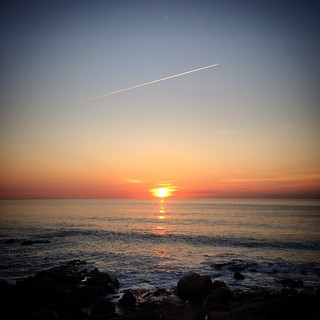 Image of Praia Lavadores. portugal nova de vila porto gaia norte canidelo