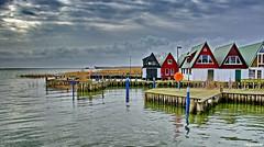 Hafen von Altenhagen