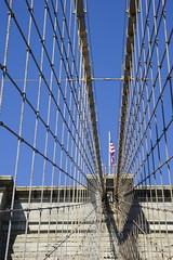 New York, NY - Front St, September 27, 2014