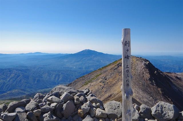 乗鞍岳 062