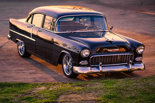 Sunset Chevy
