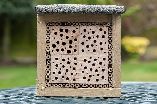 Bee-House