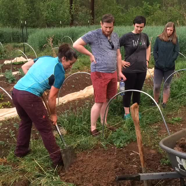 2016 Get Growing Organic Gardening Series