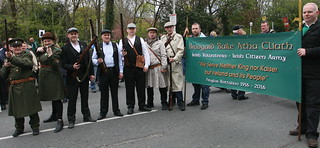Dublin March 3