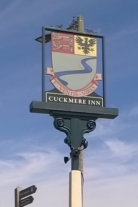 Cuckmere Inn