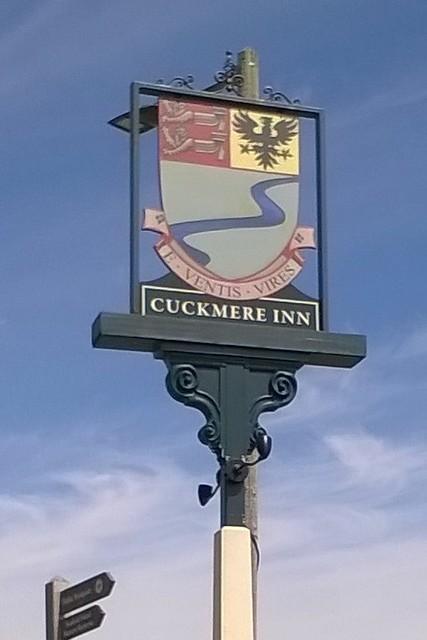 Cuckmere Inn