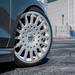 tsw alloy wheels rotary forged matte titanium vw jetta 4 by tswalloywheels1