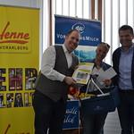 Die Gewinner des ANTENNE VORARLBERG - Kuh-Memory®