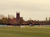 Cricket at Worcester