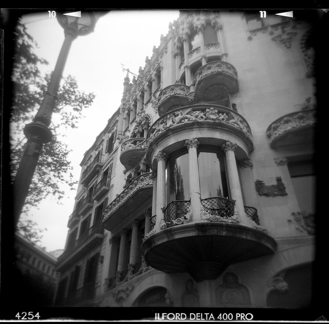 Barcelona - Block of Discord-6