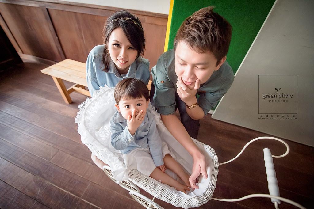 綠攝影像,周上,孕婦寫真,親子
