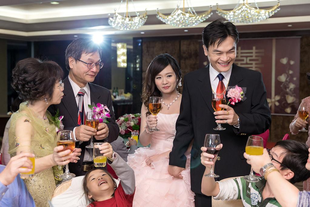 台南婚攝-桂田羅馬廳 (30)