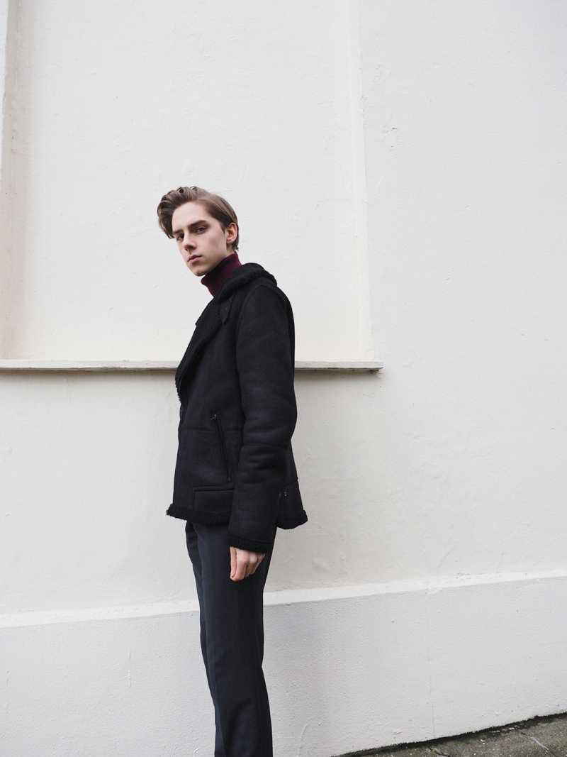 mikkoputtonen_fashionblogger_london_LCM_fashionweek_filippaK_shearlingjacket_turo_kiomi_paulsmith_byron_outfit2_web