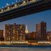Lights Of New York City by 10iggie