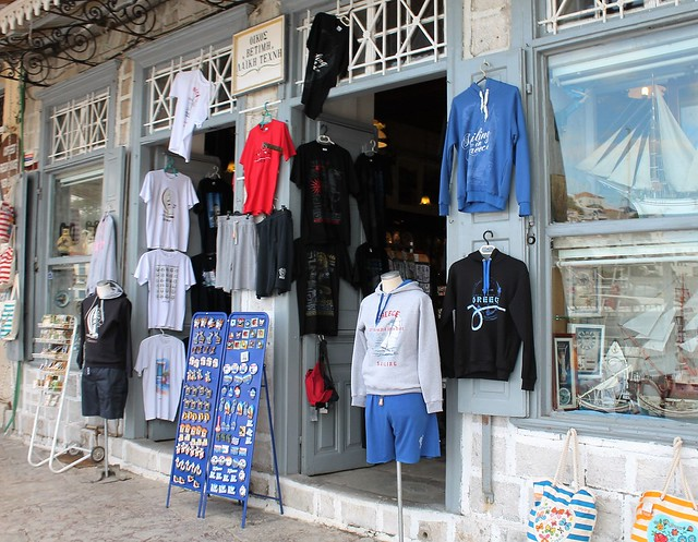 hydrae shop textile greece