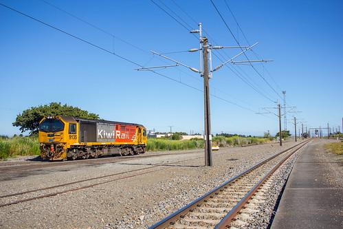 DL 9135 Marton NZ
