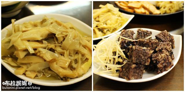 【南投小吃美食】道地埔里小吃!埔里人的晚餐在這~埔里美食/鵝佳莊