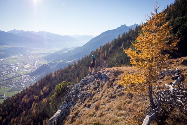 20150111_Berggehen_Weiße_Wand_Kreuz