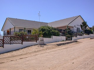 Gästehaus zur Waterkant