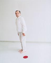 40 Portraits: Raimund Hoghe