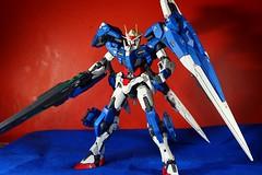 Gundam 00 Seven Sword