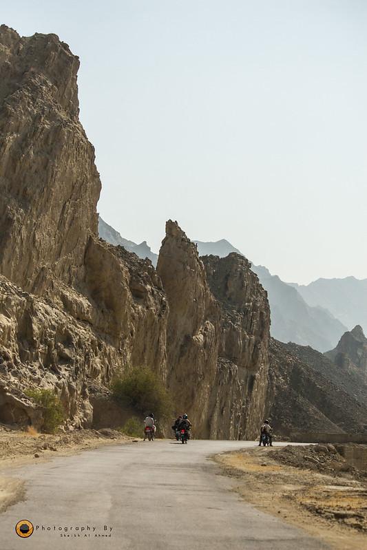 Trip to Cave City (Gondhrani) & Shirin Farhad Shrine (Awaran Road) on Bikes - 24169444965 ce2999e20a c