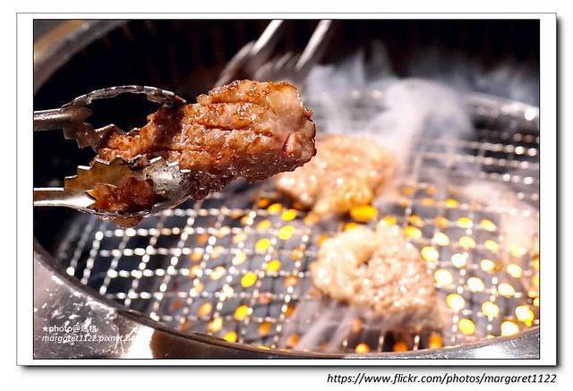 【大阪美食】福笑燒肉