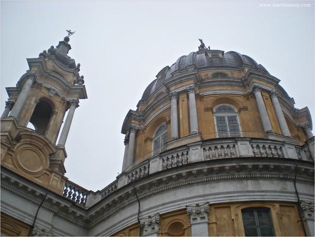 Basilica di Superga.