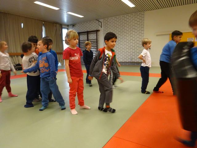 Sportklassen L1A en L1B